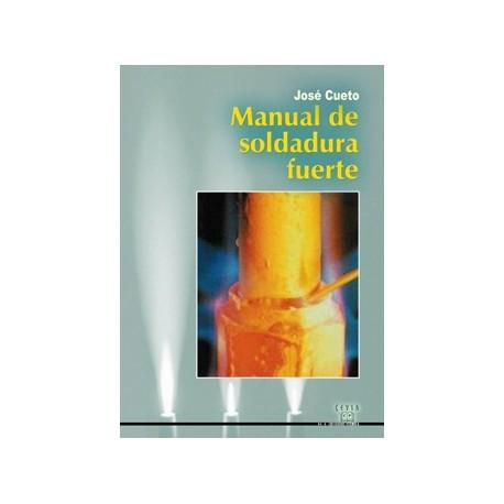 MANUAL DE SOLDADURA FUERTE