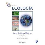 ECOLOGIA - 3ª Edición