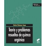 TEORIA Y PROBLEMAS RESUELTOS DE QUIMICA ORGANICA