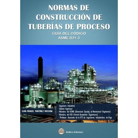 Libro normas de construccion de tuberias de proceso gu a for Manual de construccion de piscinas pdf