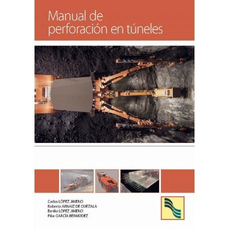 MANUAL DE PERFORACION EN TUNELES
