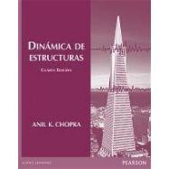 DINAMICA DE ESTRUCTURAS - 4ª Edición