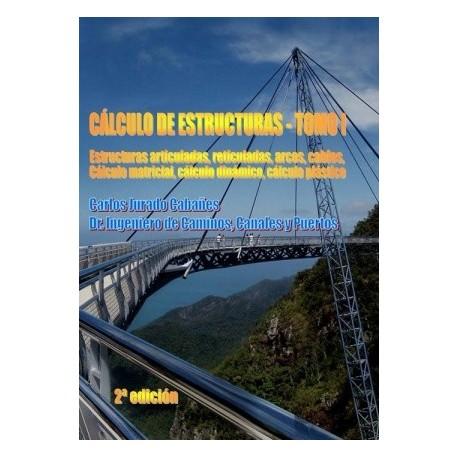 CALCULO DE ESTRUCTURAS - Tomo 1