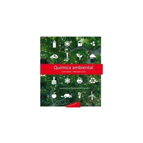 QUIMICA AMBIENTAL - 2ª Edición