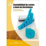 CONTABILIDAD DE COSTES Y TOMA DE DECISIONES