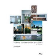 VIVIENDA Y SOSTENIBLIDAD. Volumen 1: Unifamiliar