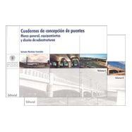 CUADERNOS DE CONCEPCION DE PUENTES I Y II