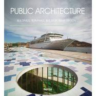 PUBLIC ARCHITECTURE. Buildings; Terminals; Bus Stop; Train Station
