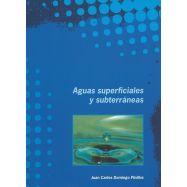 AGUAS SUPERFICIALES Y SUBTERRANEAS