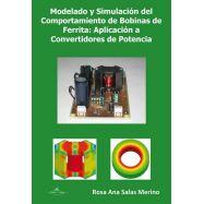MODELADO Y SIMULACION DEL COMPORTAMIENTO DE BOBINAS DE FERRITA