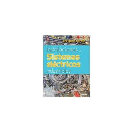 INSTALACIONES Y SISTEMAS ELECTRICOS INDUSTRIALES