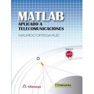 MATLAB APLICADA A LAS TELECOMUNICACIONES
