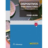 DISPOSITIVOS SEMICONDUCTORES. Principios y Modelos