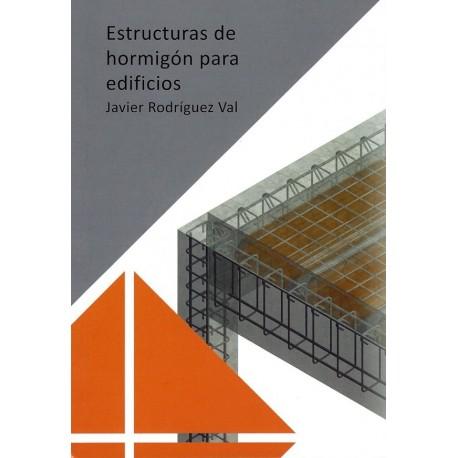 Libro estructuras de hormigon para edificios libros - Precios de estructuras de hormigon ...