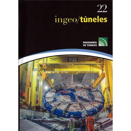 INGEO TUNELES - Volumen 22