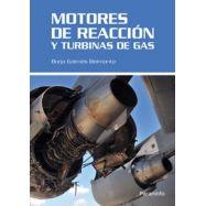 MOTORES DE REACCION Y TURBINA DE GAS