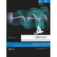 MECANICA DE FLUIDOS. Breve Introduccióm Teórica con Problemas Resueltos - 2ª Edición