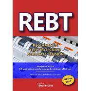 REBT. Rerglamento Electrotécnico para Baja Tensión