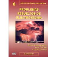 PROBLEMAS RESUELTOS DE ELECTROTECNIA