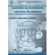 EJERCICIOS DE COMPONENTES Y CIRCUITOS ELECTRICOS
