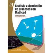 ANALISIS Y SIMULACON DE PROCESOS CON MATHCAD