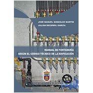 MANUAL DE FONTANERIA SEGUN EL CODIGO TECNICO DE LA EDIFICACION