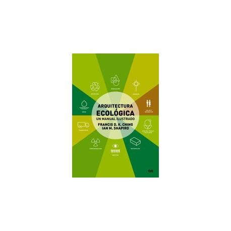 ARQUITECTURA ECOLOGICA.Una Manual Ilustrado