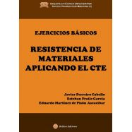 EJERCICIOS BASICOS DE RESISTENCIA DE MATERIALES APLICANDO EL CTE