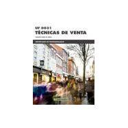 TECNICAS DE VENTA (UF0031)