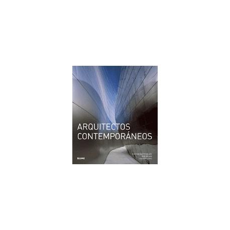 ARQUITECTOS CONTEMPORANEOS