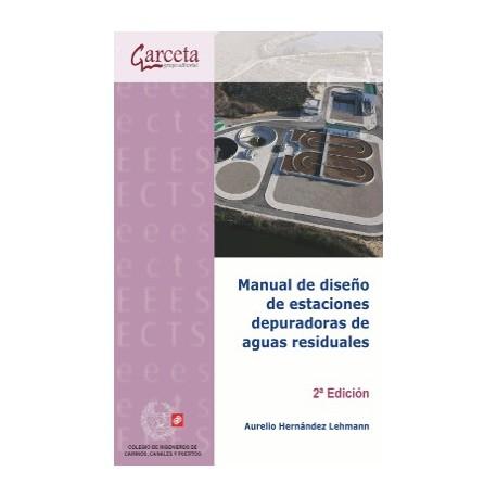 Libro manual de dise o de estaciones depuiradoras de aguas for Manual diseno de interiores pdf