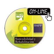 REHABILITACION, SOSTENIBLIDAD Y EFICIENCIA ENERGETICA