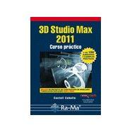 ED STUDIO MAX 2011. Curso Práctico