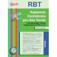 GUIA TECNICA DE APLICACION DEL RBT- Edición 2013