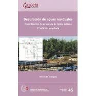 DEPURACION DE AGUAS RESIDUALES. Modelización de Procesos de lodos activos- 2ª Edición Ampliada