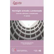 HORMIGON ARMADO Y PRETENSADO. CONCRETO REFORZADO Y PREESFORZADO - 2ª EDICIÓN