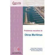 PROBLEMAS RESUELTOS DE  OBRAS MARITIMAS