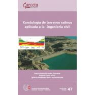 KARSTOLOGIA DE TERRENOS SALINOS PARA INGENIEROS CIVILES