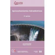 APROVECHAMIENTOS HIDROELECTRRICOS - 2ª Edición