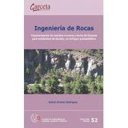 INGENIERIA DE ROCAS. Caracterización de macizos rocosos y aplicación de la Teoría de Rocas: Un Enfoque probabilístico