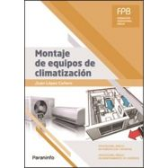 MONTAJE DE EQUIPOS DE CLIMATIZACION
