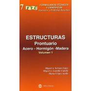 FTC- Estructuras (Acero - Hormigón - Metálicas). Volumen 1