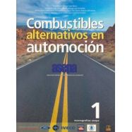 COMBUSTIBLES ALTERNATIVOS EN AUTOMOCION