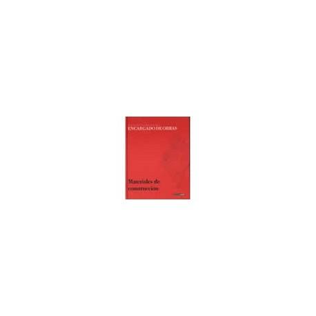 Libro materiales de construccion nueva enciclopedia del - Materiales de construccion on line ...