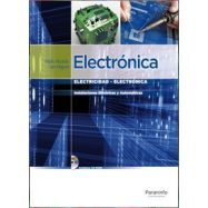 ELECTRONICA (Ciclo Formativo GM)