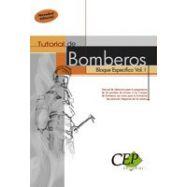 TUTORIAL DE BOMBEROS.Bloque específico I