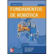 FUNDAMENTOS DE ROBOTICA