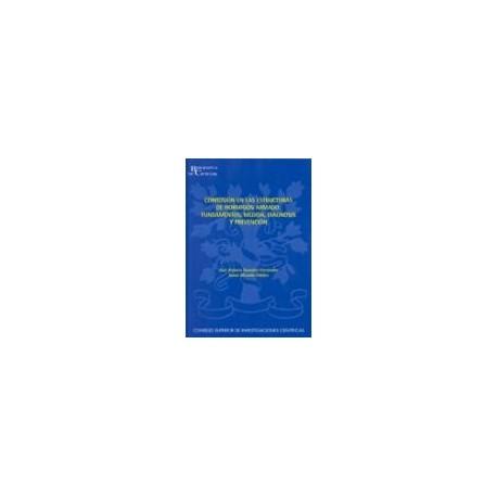 CORROSION EN LAS ESTRUCTURAS DE HORMIGON ARMADO: Fundamentos, Medida, Diagnosos y Prevención