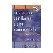 CALEFACCION, VENTILACION Y AIRE ACONDICIONADO