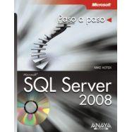 SQL SERVER 2008 (Colección paso a paso)